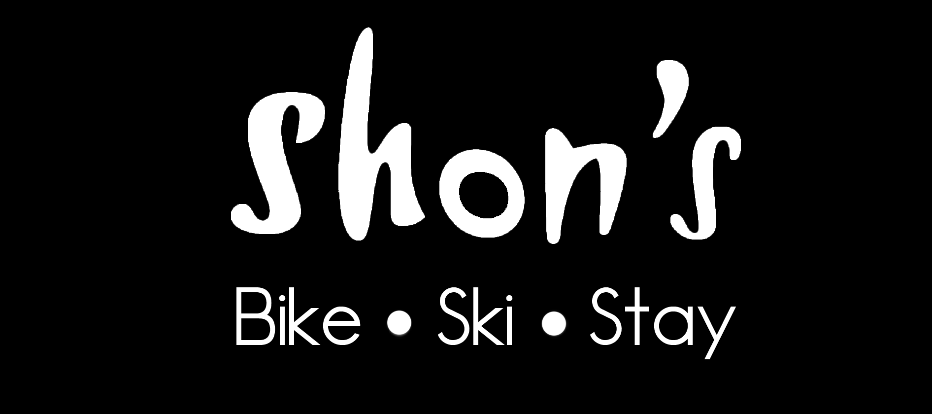 Shon's Bike – Ski – Stay